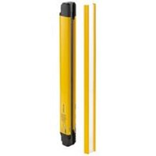 Front Protection Cover with Total Length of 1600 mm GL RA1600
