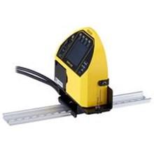 Display unit DIN rail mounting bracket slim SZ VB13