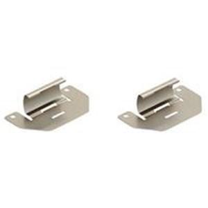 Dari Intermediate support brackets for mounting to a flat surface GL SB02 Newss 0