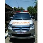 Modifikasi Ambulance Klinik Wajak Husada Jl kidangbang Malang 5