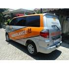 Modifikasi Ambulance Klinik Wajak Husada Jl kidangbang Malang 3