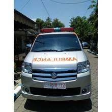 Modifikasi Ambulance Klinik Wajak Husada Jl kidang