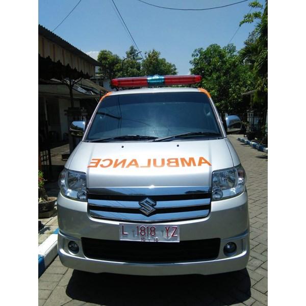 Modifikasi Ambulance Klinik Wajak Husada Jl kidangbang Malang