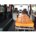 Modifikasi Ambulance PDIP Pasuruan 1