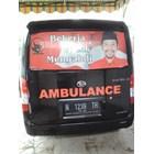 Modifikasi Ambulance PDIP Pasuruan 2
