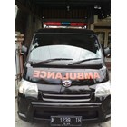 Modifikasi Ambulance PDIP Pasuruan 4