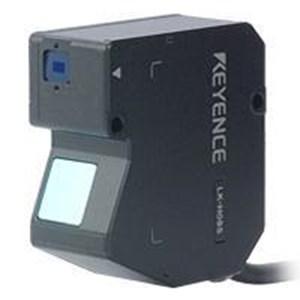 Sensor Head Spot Type Laser Class 2 LK H082