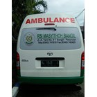 Karoseri ambulance RS Masyithoh Bangil 2