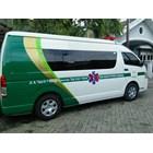 Karoseri ambulance RS Masyithoh Bangil 1