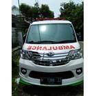 Karoseri Ambulance  RS Baptis Batu 4