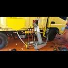 Mesin Marka Jalan Truck 1