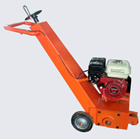 Road Marking Removal Machine 1