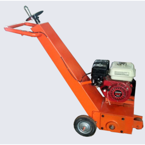 Road Marking Removal Machine