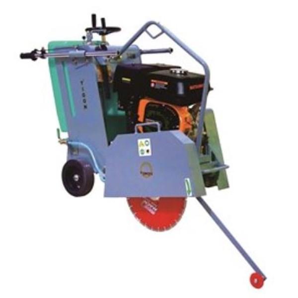 Mesin Pemotong Aspal Model : KMU- CC500