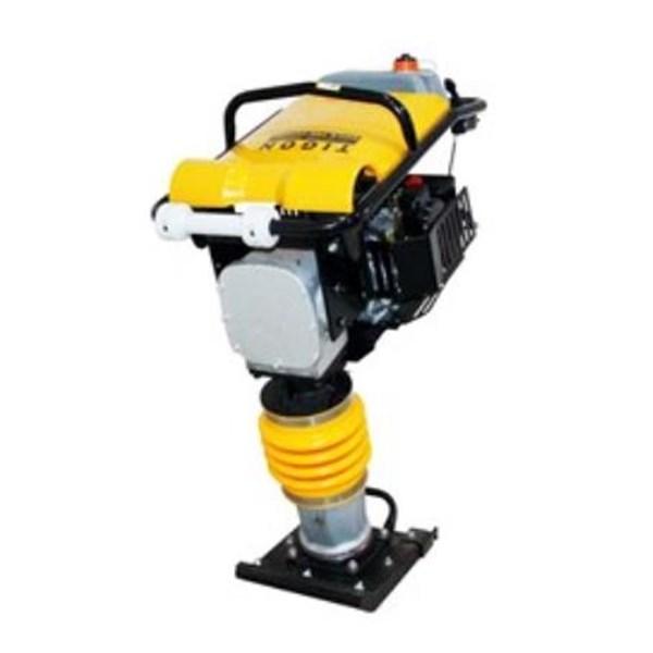 Mesin Pemadat Tanah / Tamping Rammer Model: KMU - RM80 R