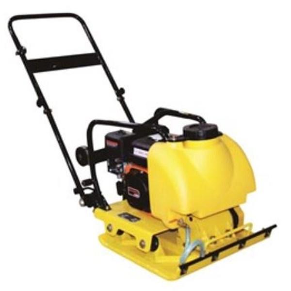 Mesin Pemadat Tanah / Plate Compactor Model : KMU - C80 T