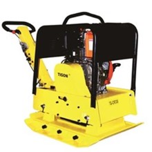 Soil Compactor Machine / Compactor Plate Model: KM