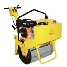 Mesin Pemadat Tanah / Roller Compactor Model : KMU