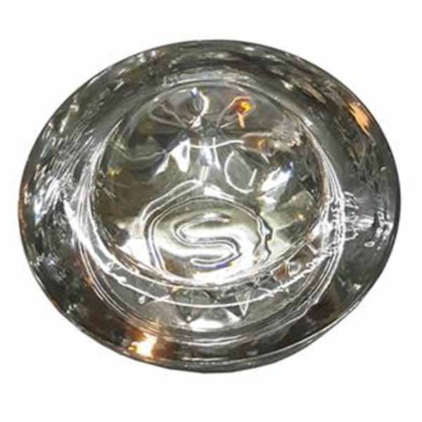 Glass Road Stud Logo S
