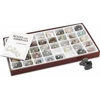 Contoh Batu Mineral