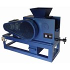 Single Roll Crusher 1