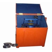 Lab Pulverizer (Manual)