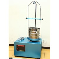 Laboratory Shaking Table01