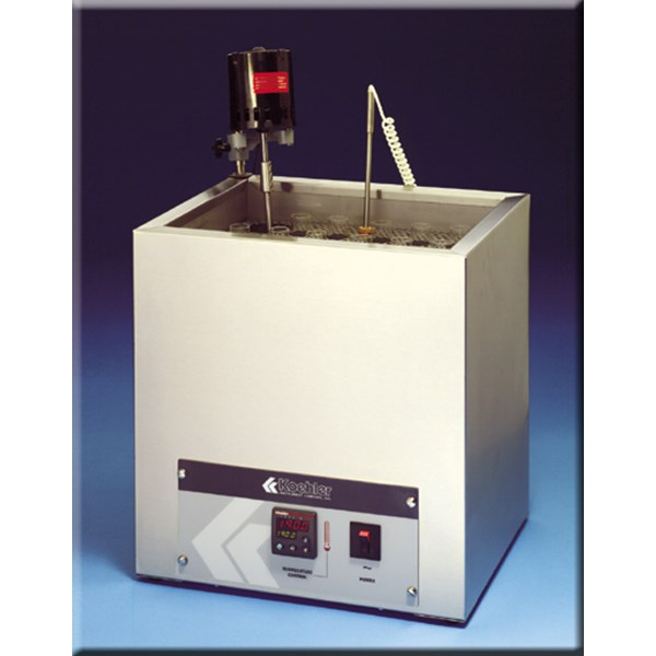 Copper Strip Tarnish Test Apparatus