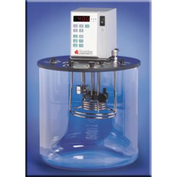 Digital Constant Temperature Kinematic Viscosity Bath