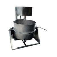 Mesin Pemasak Lem Untuk Bricket