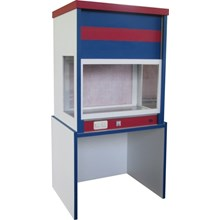Laminar Airflow with Special Features and Stand Su