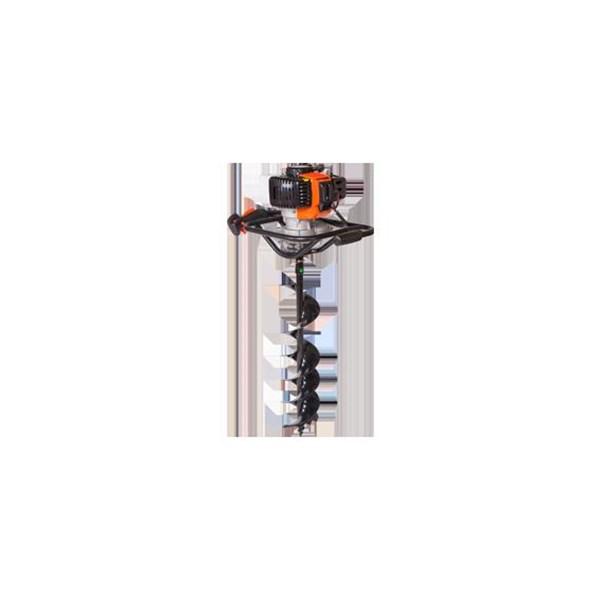 Mesin Bor Biopori Tanah - Earth Auger 150 mm