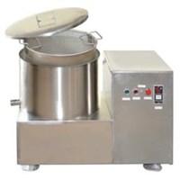 Dewater & Deoil Machine
