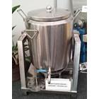 Mesin Pasteurisasi Susu 1