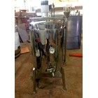 Mesin Pasteurisasi Kap 50 L 1