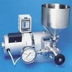 Industrial Food Technology Pressure Homogeniser  1