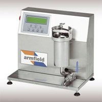 Benchtop Rapid Extractor Miniature Scale R&D Technology