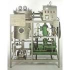 Deodorising Unit Miniature Scale R&D Technology 1