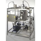 Hydrogenation Unit Miniature Scale R&D Technology 1