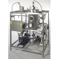 Hydrogenation Unit Miniature Scale R&D Technology
