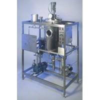 Neutraliser/Washer/Bleacher Industrial Food Technology