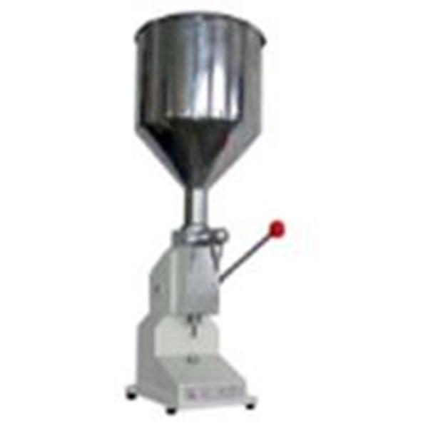 Semi Auto Single Nozzle (Pneumatic)