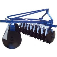 Implement Disc Harrow 18 x 22