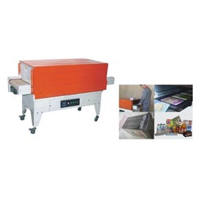 Dari Shrink Packaging Machine 01 0