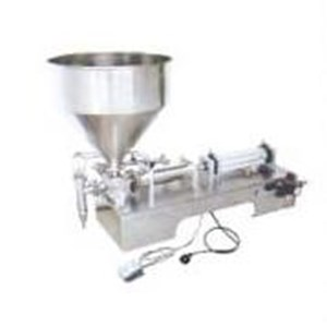 Dari Filler Machine For Pasta 0