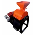 Mesin Penghancur Batubara (Hammer Mill) 1