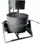 Mesin Pemasak Lem Untuk Bricket01 1