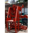 Mesin Batako-Paving Block Sistem Getar Kaki 6 1