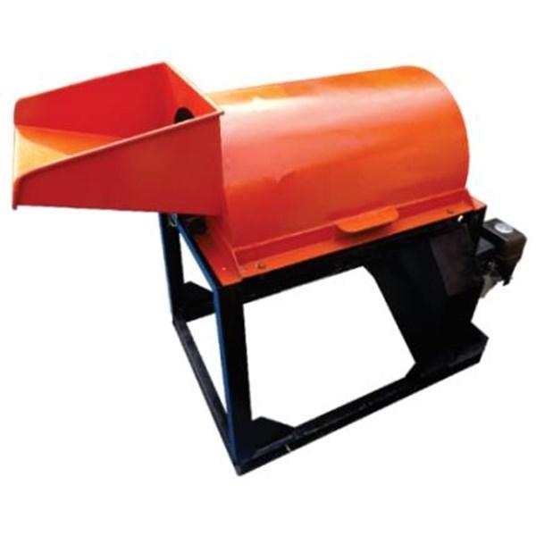 Mesin Pencacah Sampah Organik-Jerami-Rumput dll