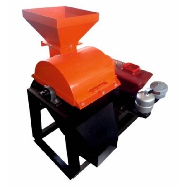 Mesin Penepung (Hammer mill)